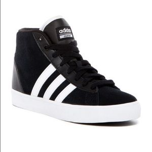 Adidas Cloudfoam Daily Sneakers